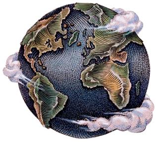 Geografía-Política